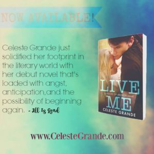 Live Me Now Available