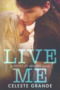 Live Me Cover