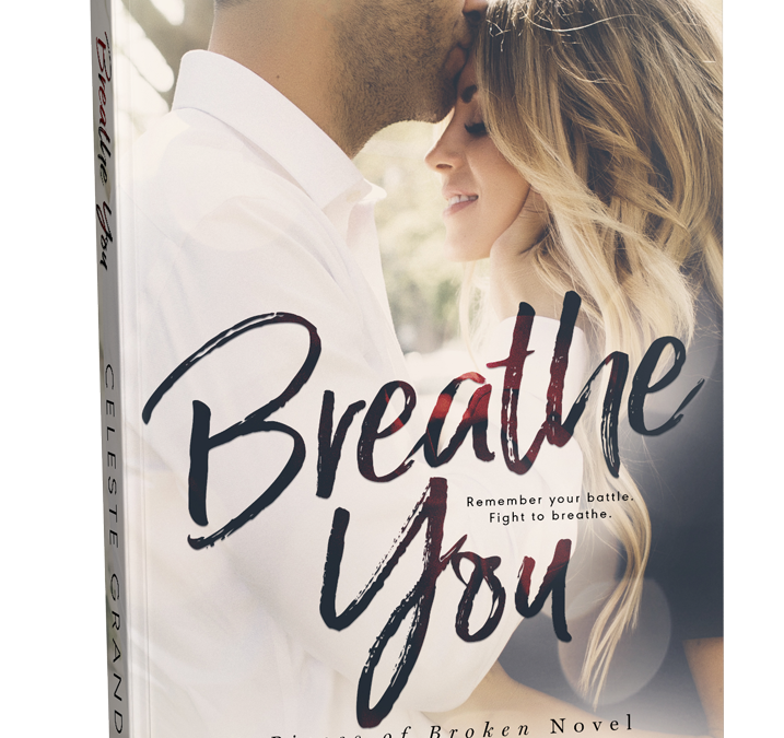 BREATHE YOU is LIVE!